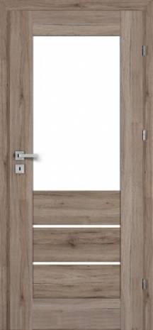 Drzwi Semko SK/M