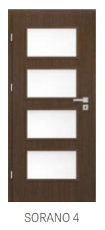 drzwi Sorano 4