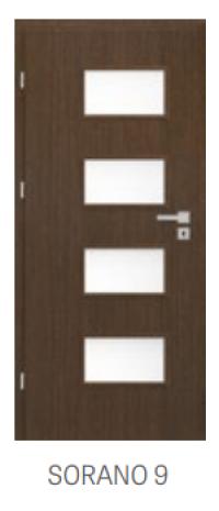 drzwi Sorano 9