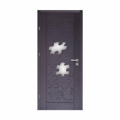 Drzwi Puzzle 20