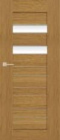 Drzwi Sempre Alu W02S2