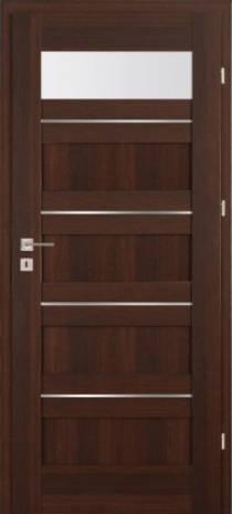 Drzwi  Inox S5/L