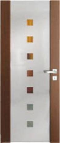 Drzwi Ventura  Kwadraty