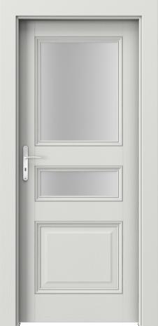 Drzwi Porta Villadora RETRO Residence 2