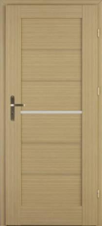 Drzwi Nicea N1/T