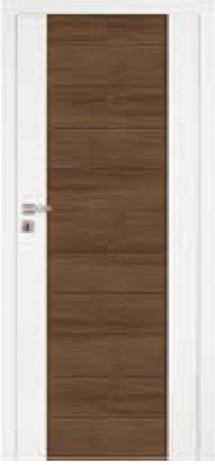 Drzwi Magnat White W-2