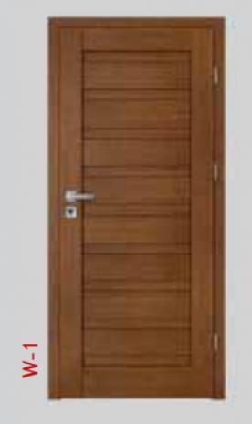 Drzwi Linea W-1