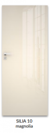 Drzwi Silia 10 MAGNOLIA