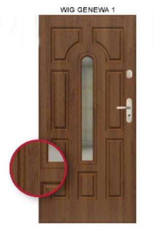 Drzwi WIG GENEWA 1