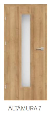 Drzwi Altamura 7