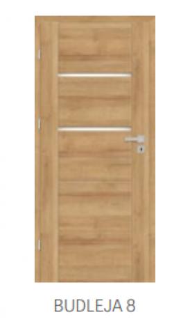 Drzwi BUDLEJA 8
