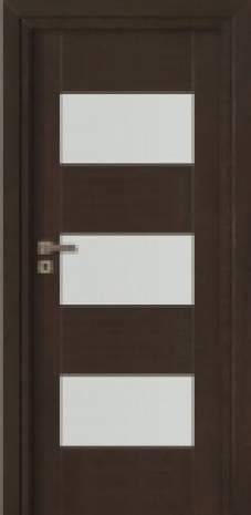 Drzwi Bergamo 3