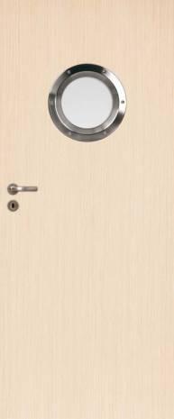 Drzwi Standard Natura  Bulaj Stalowy