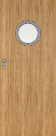 Drzwi Standard CPL BULAJ MDF