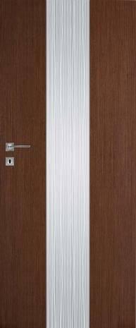 Drzwi Vetro natura B11
