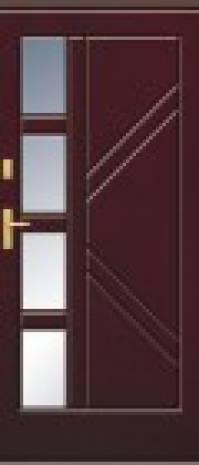 Drzwi Elegant plus 04