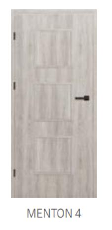 Drzwi Menton 4