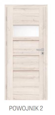 Drzwi POWOJNIK 2