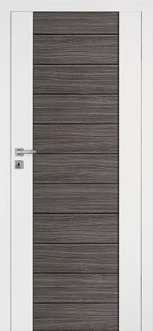 Drzwi Magnat White W-3