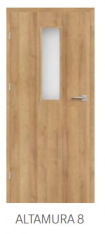 Drzwi Altamura 8