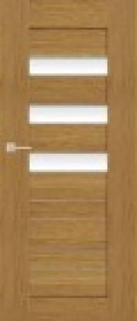 Drzwi Sempre Alu W02S3