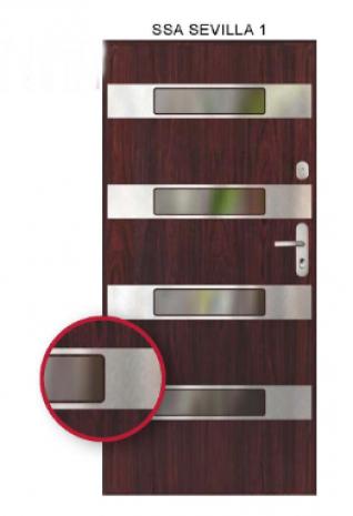 Drzwi SSA SEVILLA 1