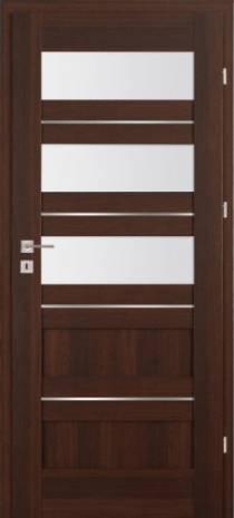 Drzwi  Inox S5/S