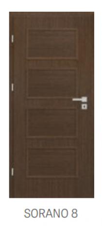 drzwi Sorano 8