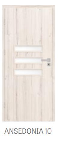 Drzwi Ansedonia 10