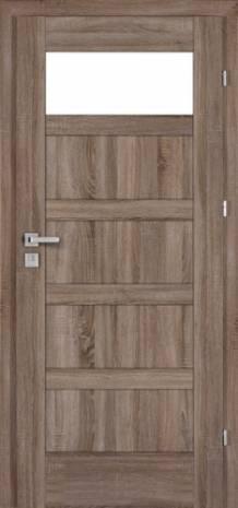 Drzwi Monaco M5/L