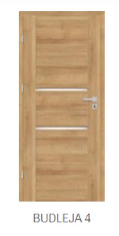 Drzwi BUDLEJA 4