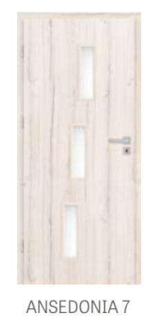 Drzwi Ansedonia 7