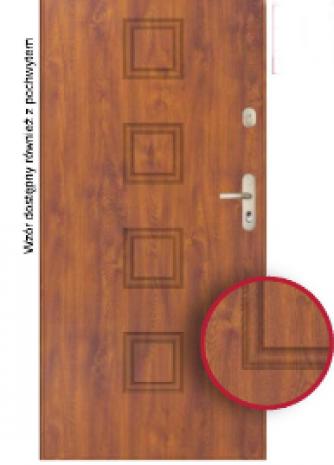 Drzwi P20 OLYMPIA
