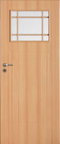 Drzwi Linea  20s