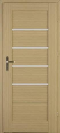 Drzwi Nicea N1/M