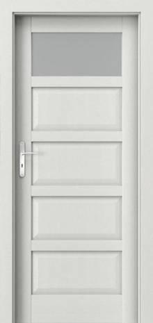 Drzwi Porta BALANCE C.1