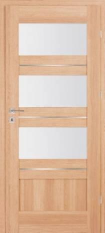 Drzwi  Inox S4/S