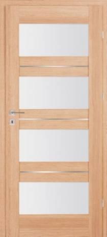 Drzwi  Inox S4/D