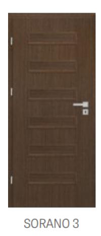 drzwi Sorano 3