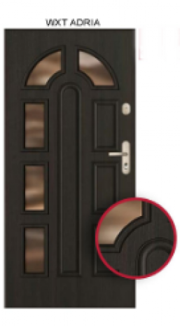 Drzwi WXT ADRIA