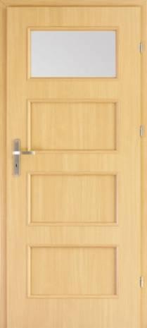 Drzwi Manhattan MA/L