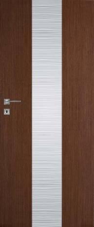 Drzwi Vetro natura B10