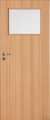 Drzwi Linea  20