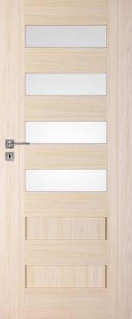 Drzwi Scala A4