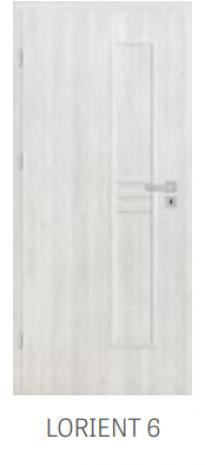 Drzwi Lorient 6