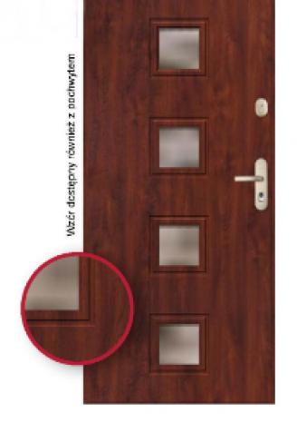 Drzwi SL4 PATRA