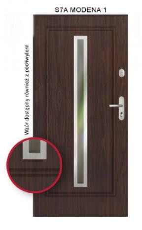 Drzwi S7A MODENA 1