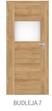 Drzwi BUDLEJA 7
