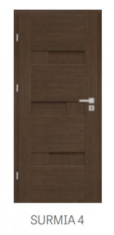 Drzwi Surmia 4
