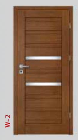 Drzwi Linea W-2